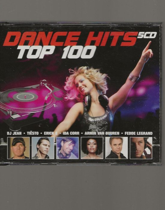 Dance Hits Top 100