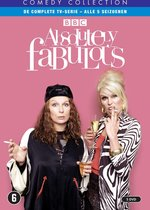 Absolutely Fabulous Complete Collection