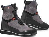 REV'IT! Pioneer H2O Black Motorcycle Boots 40