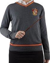 Cinereplicas Harry Potter Gryffindor / Griffoendor Harry Potter Unisex Trui Maat S