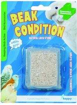 Happy Pet Beak Conditioner 6.5x2.5 cm