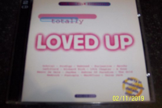 Totally Loved Up