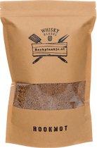 Rookmot Whisky Barrel 1,5 L | BBQ | Rookhout |