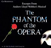 Phantom Of The Opera-Preview Cd