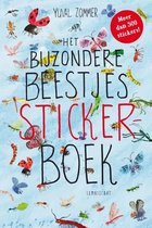 Lemniscaat Stickerboek: Het Bijzondere Beestjes Stickerboek