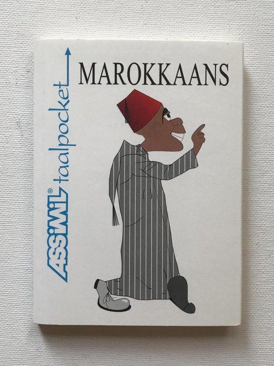 Assimil taalpocket Marokkaans - Alaya, Ben Walid   Readingchampions.org.uk