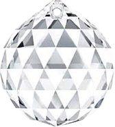Raamhanger Swarovski Ball 20 mm ( Feng Shui kristal ) Raamkristal , Regenboogkristal