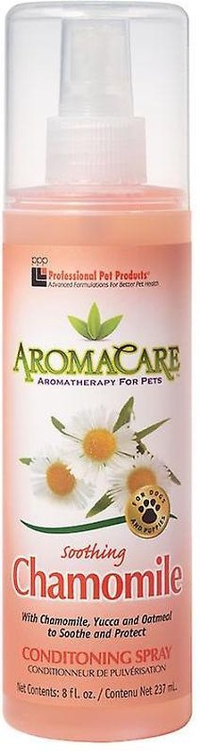 PPP AromaCare Chamomile Soothing hondenparfum Spray