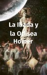 La Ilíada y la Odisea