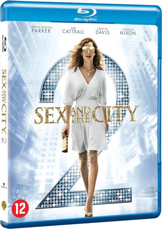 Cover van de film 'Sex And The City 2'