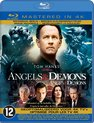 Angels & Demons (Blu-ray - Mastered in 4K)