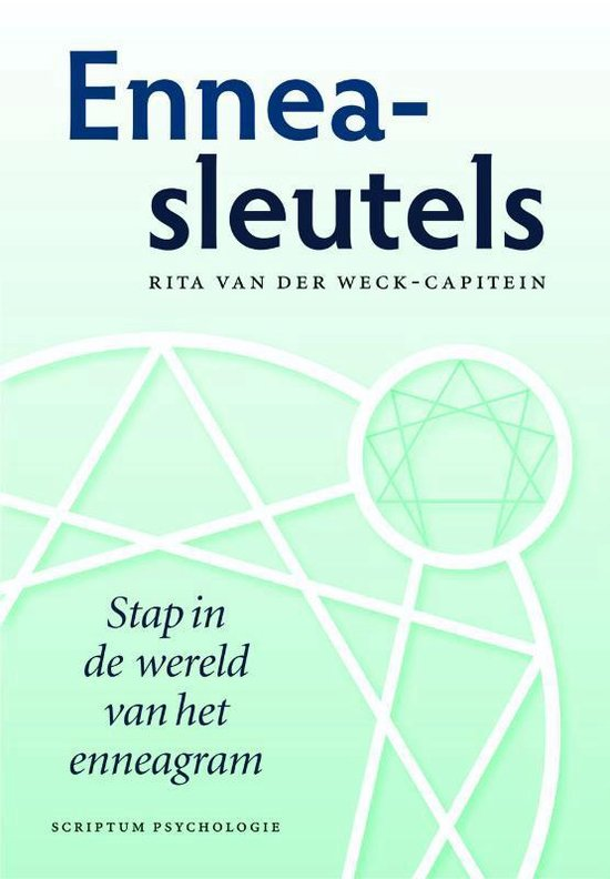 Enneasleutels - R. Van Der Weck-Capitein |