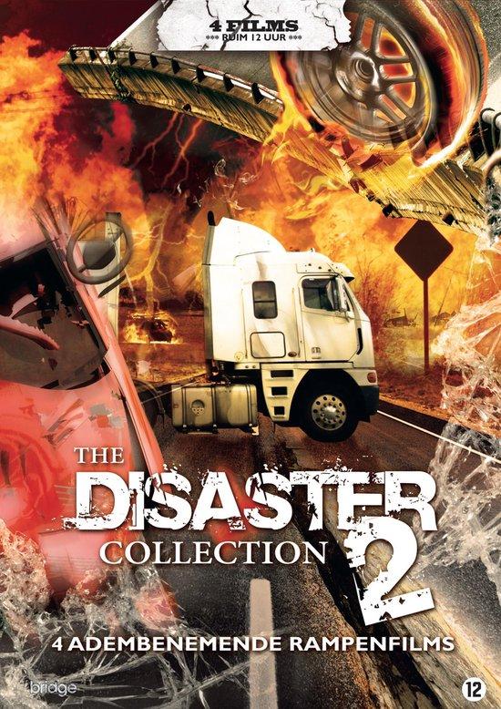 Cover van de film 'Disaster Collection II'