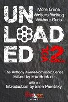 Omslag Unloaded Volume 2