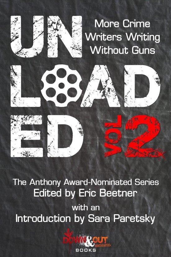 Omslag van Unloaded Volume 2