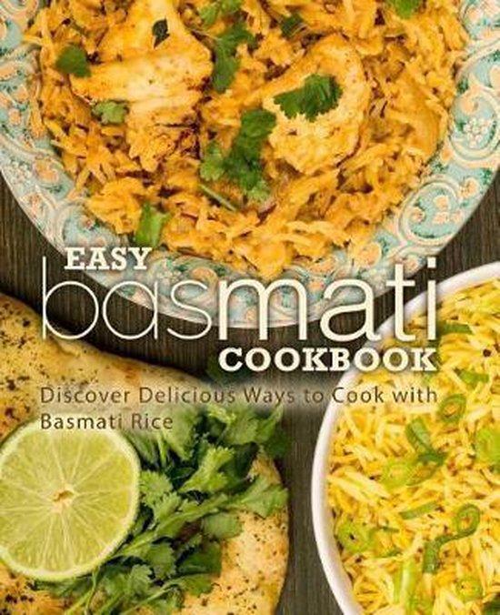 Easy Basmati Cookbook