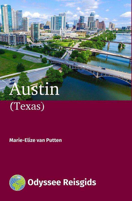 Odyssee Reisgidsen - Austin (Texas) - Marie-Elize van Putten   Readingchampions.org.uk