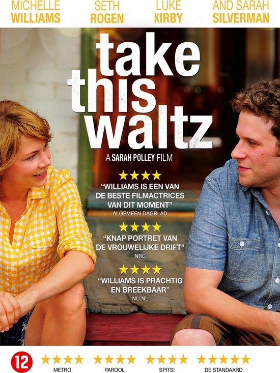 Cover van de film 'Take This Waltz'