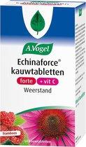 A.Vogel Echinaforce kauwtabletten forte + vit C - 60 Tabletten