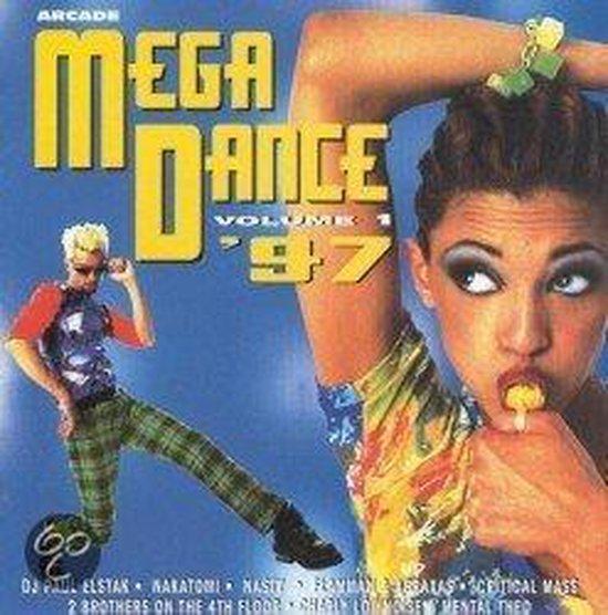 Mega Dance '97 volume 1