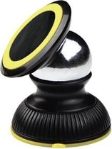 Car Holder Magnet Suction - Black