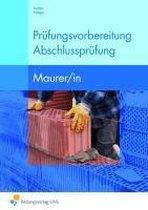 Prüfungsvorbereitung Abschlussprüfung Maurer/-in