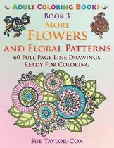 More Flowers and Floral Patterns