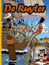 De Ruyter 4 - De Tocht naar Chatham