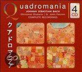 J.S. Bach: Christmas Oratorio; St John Passion