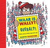 Waar is Wally  -   Waar is Wally Overal?!