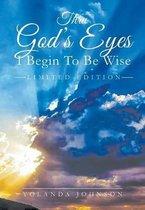 Thru God's Eyes