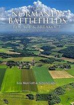 Boek cover The Normandy Battlefields: Bocage and Breakout van Leo Marriott