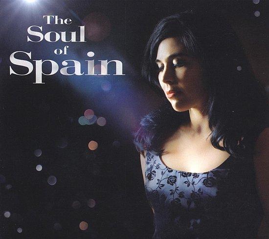Soul Of Spain