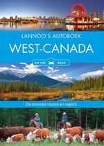 Lannoo's autoboek - Lannoo's Autoboek - West-Canada on the road