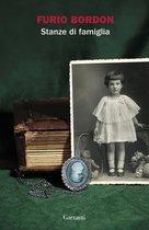 Boek cover Stanze di famiglia van Furio Bordon