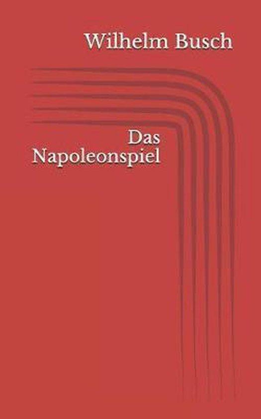 Das Napoleonspiel