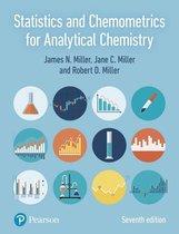 Statistics and Chemometrics for Analytical Chemistry