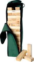 Stapeltoren Hout Giant 15X5X3