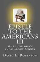 Epistle to the Americans III