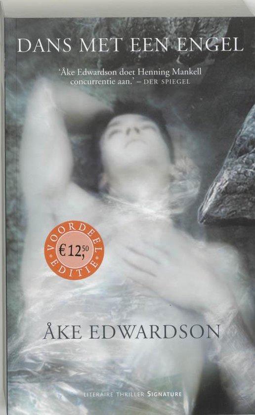 Dans Met Een Engel - Ake Edwardson |