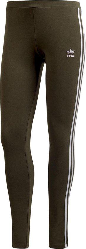 يدمر مظهر خارجي اختبار دربفيل adidas legging groen