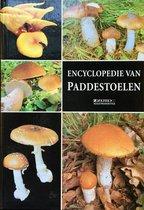 Encyclopedie van paddestoelen