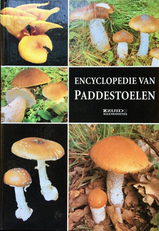 Encyclopedie van paddestoelen - Ladislav Hagara |
