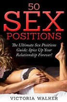 50 Sex Positions