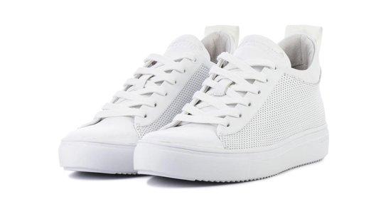 Blackstone Vrouwen Sneakers - Rl71ld Wit Maat 42 FNgf2f