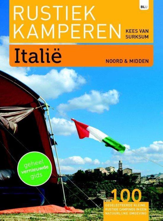 Rustiek Kamperen - Italie - Kees van Surksum | Readingchampions.org.uk