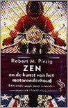 Zen en de kunst van het motoronderhoud - R.M. Pirsig