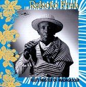 Flute Master Of Madagasca