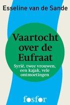 Vaartocht over de Eufraat