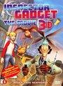 Inspector Gadget 3D